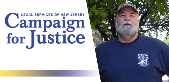 LSNJ 2019 Campaign for Justice