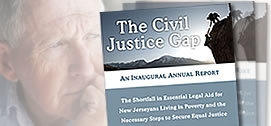The Civil Justice Gap Report
